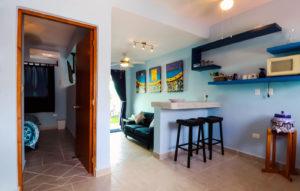 Cozumel Apartment Mar
