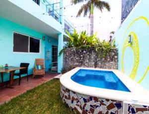 Cozumel Apartment Mar Exterior